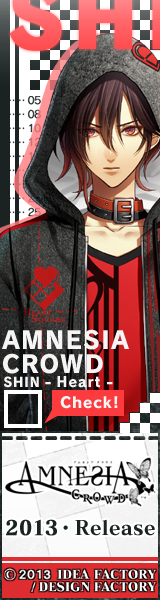 【AMNESIA CROWD】