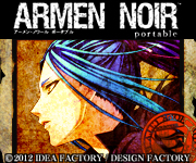 ARMEN NOIR portable