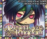 Desert Kingdom
