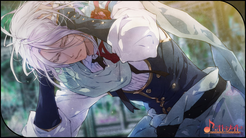 Otome Games In English